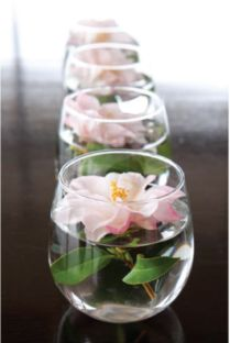 Chic Wedding Table Centerpiece Ideas Table Wedding Centerpieces