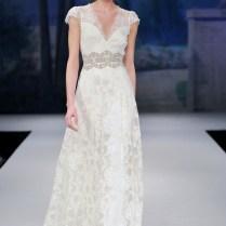Claire Pettibone Spring 2012 Wedding Dresses