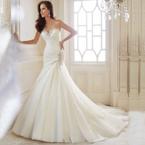 Compare Prices On Silk Wedding Dresses
