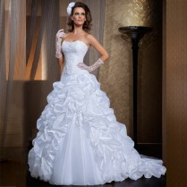 Compare Prices On Wedding Dress Two In One