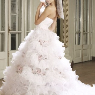 Cosmina Englizian Wedding Dresses