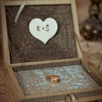 Ditch The Ring Bearer Pillow For These Unforgettable Alternatives