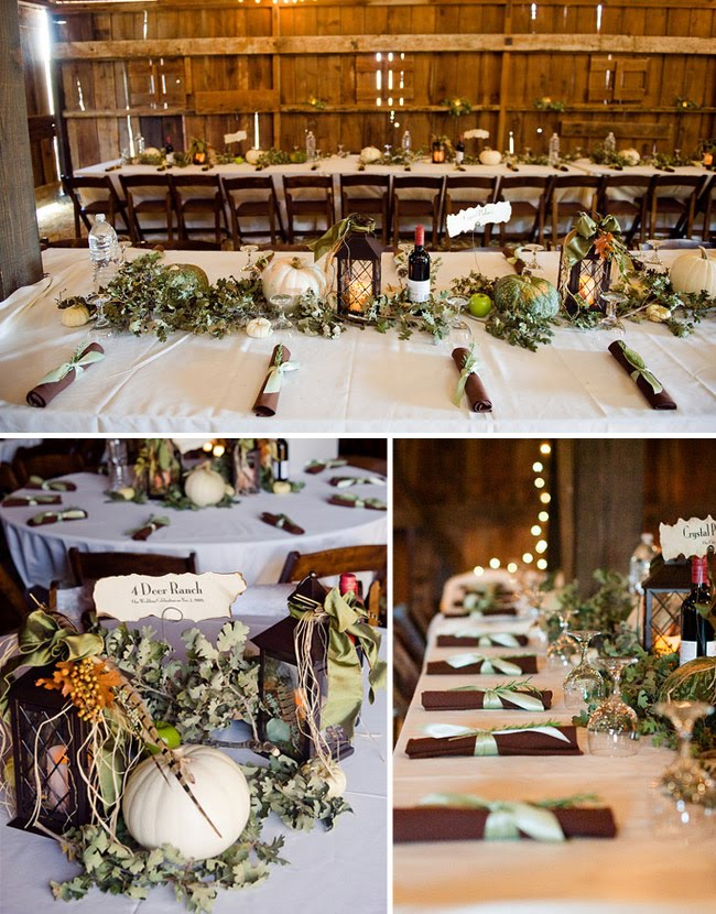Fall Country Wedding Decoration Ideas Choice Image Wedding