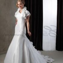 Gunny Sack Wedding Dresses