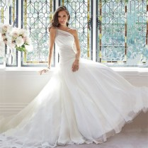 High Quality Fitted Wedding Gowns Promotion