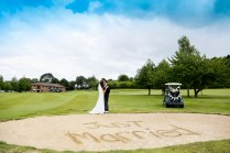 How To Have A Golf Themed Wedding