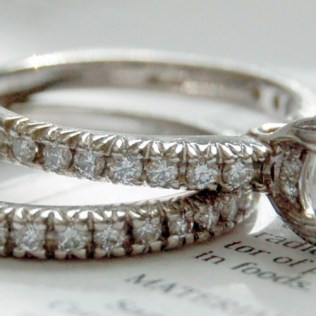 How To Redesign Your Engagement Ring (so You'll Wear It)