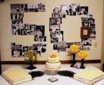 Images Of Ideas For 50th Wedding Anniversary
