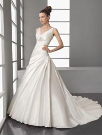 Images Of Taffeta Wedding Dress