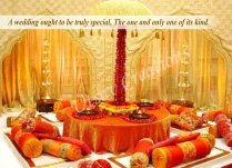 Indian Wedding Decoration Ideas Pictures