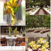 Inspirational Wedding Ideas 89 Rustic Forest Wedding