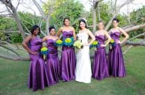 Josephine & Stephen A Uniquely Elegant Cayman Wedding