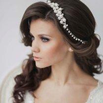 Magnificient Bridal Hair Pieces