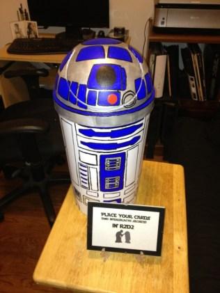 Meet The R2