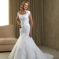 Modest Mormon Wedding Dresses – Bridal And Wedding Ideas Blog
