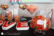 Montreal Candy Buffet & Sweet Tables