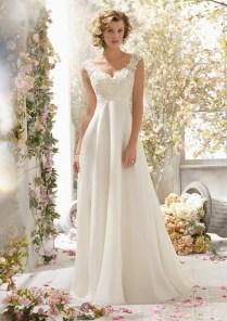 Online Get Cheap Silk Wedding Dresses