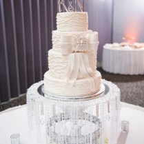 Our Favorite Wedding Cakes & Sweets Tables Of 2014
