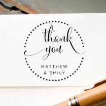 Personalized Stamp, Custom Stamp, Custom Rubber Stamp, Self Inking