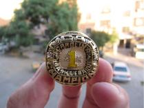Popular Basketball Wedding Ring