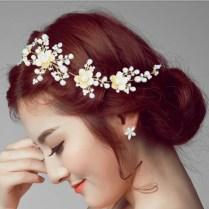 Popular Wedding Hair Pieces
