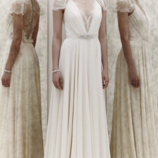 Roaring Twenties Inspired Gowns At The Dress Theory