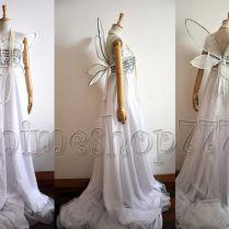 Sailor Moon Wedding Dress