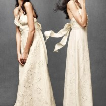 The Perfect Wedding Casual Linen Wedding Dresses