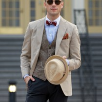 To Dress For A Summer Wedding Country Edition
