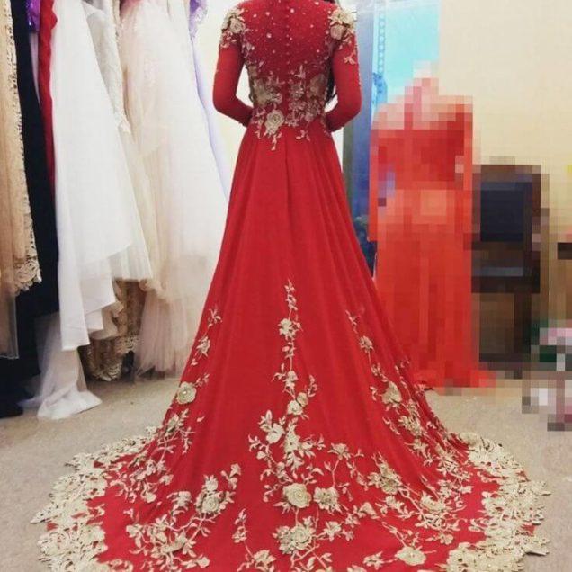 Traditional Ao Dai – New Trend For Vietnam Wedding Dress » Exotic