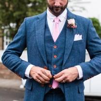 Vintage Suit Hire