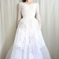 Vintage Wedding Dresses Sale