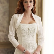 Wedding Dress Jacket Font B Sheer B Font Bolero Font B Jacket B