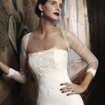 Wedding Dresses Jackets Bolero