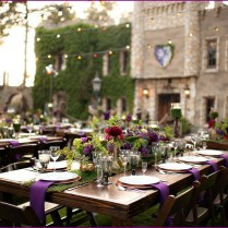 Wedding In The Renaissance Style Luxury And Nobleness
