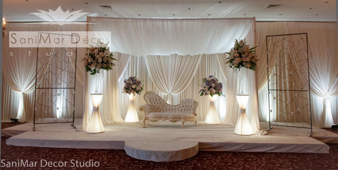 Exquisite Wedding Decor