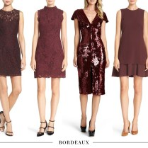 What To Wear To A Fall Winter Wedding