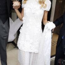 1000 Ideas About Chanel Wedding Dress On Emasscraft Org