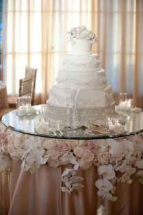 1000 Ideas About Wedding Cake Table Decorations On Emasscraft Org
