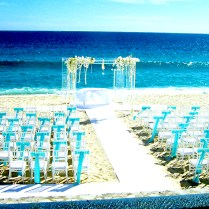 15 Beach Wedding Ideas