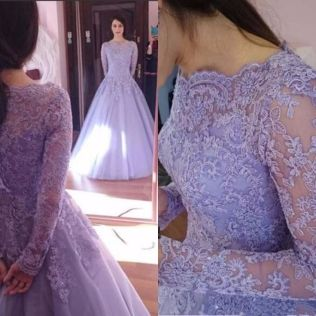 15 Best Ideas About Lavender Wedding Dress On Emasscraft Org