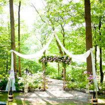 15 Fresh Outdoor Wedding Ideas Weekly Wedding Inspiration