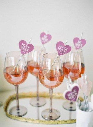 16 Lovely Ideas For Amazing Summer Wedding Decoration