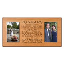 17 Best Ideas About 20th Anniversary Gifts On Emasscraft Org
