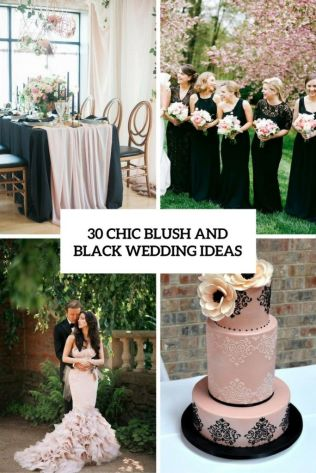 17 Best Ideas About Black Wedding Themes On Emasscraft Org