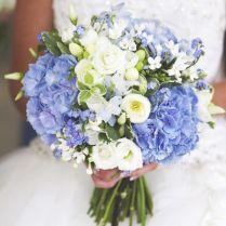 17 Best Ideas About Blue Hydrangea Wedding On Emasscraft Org