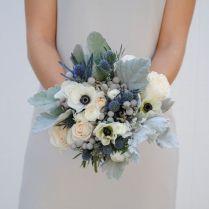 17 Best Ideas About Blue Wedding Flowers On Emasscraft Org