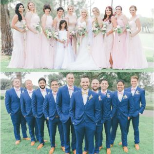 17 Best Ideas About Blue Wedding Suits On Emasscraft Org