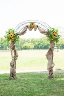 17 Best Ideas About Country Wedding Arches On Emasscraft Org