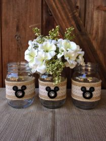 17 Best Ideas About Disney Wedding Centerpieces On Emasscraft Org
